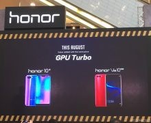 本地 Honor 10、Honor View 10 将在8月获得GPU Turbo更新!